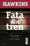 Cover-Bild zu Fata din tren (eBook) von Hawkins, Paula