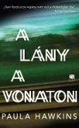 Cover-Bild zu A lány a vonaton (eBook) von Hawkins, Paula