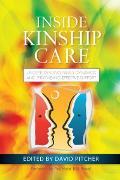 Cover-Bild zu Inside Kinship Care (eBook) von Turnell, Andrew (Beitr.)