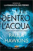 Cover-Bild zu Dentro l'acqua von Hawkins, Paula