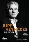 Cover-Bild zu Jupp Heynckes von Spöcker, Christoph