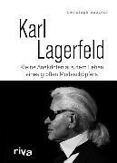 Cover-Bild zu Karl Lagerfeld (eBook) von Spöcker, Christoph