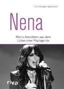 Cover-Bild zu Nena von Spöcker, Christoph