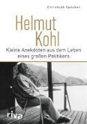Cover-Bild zu Helmut Kohl (eBook) von Spöcker, Christoph