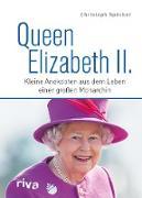 Cover-Bild zu Queen Elizabeth II (eBook) von Spöcker, Christoph