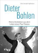 Cover-Bild zu Dieter Bohlen (eBook) von Spöcker, Christoph