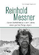 Cover-Bild zu Reinhold Messner (eBook) von Spöcker, Christoph