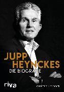 Cover-Bild zu Jupp Heynckes (eBook) von Spöcker, Christoph