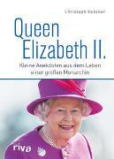 Cover-Bild zu Queen Elizabeth II von Spöcker, Christoph