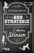 Cover-Bild zu Die Bro-Strategie (eBook) von Spöcker, Christoph