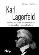 Cover-Bild zu Karl Lagerfeld von Spöcker, Christoph