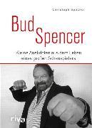 Cover-Bild zu Bud Spencer (eBook) von Spöcker, Christoph