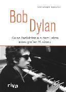 Cover-Bild zu Bob Dylan (eBook) von Spöcker, Christoph