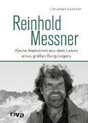 Cover-Bild zu Reinhold Messner von Spöcker, Christoph
