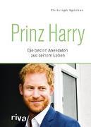 Cover-Bild zu Prinz Harry von Spöcker, Christoph