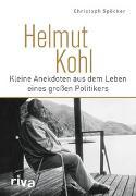 Cover-Bild zu Helmut Kohl von Spöcker, Christoph