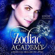 Cover-Bild zu Zodiac Academy, Episode 1 - Das Erwachen des Löwen (Audio Download) von Auburn, Amber
