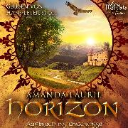 Cover-Bild zu Horizon. Aufbruch ins Ungewisse (Audio Download) von Laurie, Amanda