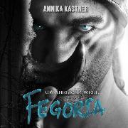 Cover-Bild zu Fegoria 2 (Audio Download) von Kastner, Annika