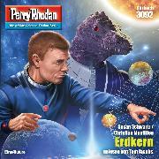 Cover-Bild zu Perry Rhodan 3092: Erdkern (Audio Download) von Montillon, Christian