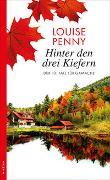 Cover-Bild zu Hinter den drei Kiefern von Penny, Louise