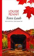 Cover-Bild zu Totes Laub von Penny, Louise