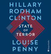 Cover-Bild zu State of Terror (ungekürzt) von Rodham Clinton, Hillary
