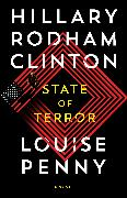 Cover-Bild zu State of Terror von Clinton, Hillary Rodham