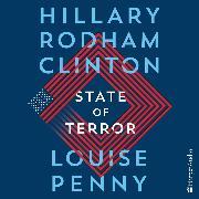Cover-Bild zu State of Terror (ungekürzt) (Audio Download) von Clinton, Hillary Rodham