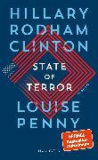 Cover-Bild zu State of Terror (eBook) von Rodham Clinton, Hillary
