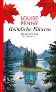 Cover-Bild zu Heimliche Fährten von Penny, Louise