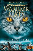 Cover-Bild zu Warrior Cats - Das gebrochene Gesetz - Verlorene Sterne (eBook) von Hunter, Erin