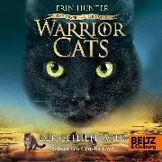 Cover-Bild zu Warrior Cats - Der Ursprung der Clans. Der geteilte Wald (Audio Download) von Hunter, Erin