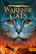 Cover-Bild zu Warrior Cats - Der Ursprung der Clans. Donnerschlag (eBook) von Hunter, Erin