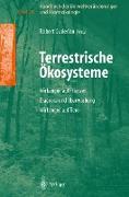 Cover-Bild zu Guderian, Robert (Hrsg.): Handbuch der Umweltveränderungen und Ökotoxikologie