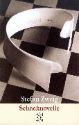 Cover-Bild zu Schachnovelle von Zweig, Stefan