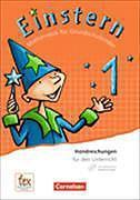 Cover-Bild zu Einstern, Mathematik, Ausgabe 2015, Band 3, Handreichungen für den Unterricht, Kopiervorlagen, 2 CD-ROMs, Im Paket von Bauer, Roland