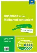Cover-Bild zu Handbücher Mathematik / Handbuch für den Mathematikunterricht an Grundschulen von Dröge, Rotraut