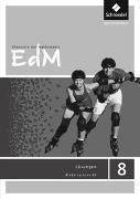 Cover-Bild zu Elemente der Mathematik SI / Elemente der Mathematik SI - Ausgabe 2015 für Niedersachsen G9