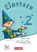 Cover-Bild zu Einstern, Mathematik, Ausgabe 2015, Band 2, Themenheft 2, Ausleihmaterial von Bauer, Roland