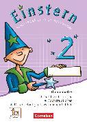 Cover-Bild zu Einstern, Mathematik, Ausgabe 2015, Band 2, Themenheft 5, Verbrauchsmaterial von Bauer, Roland