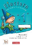 Cover-Bild zu Einstern, Mathematik, Ausgabe 2015, Band 1, Themenheft 2, Verbrauchsmaterial von Bauer, Roland