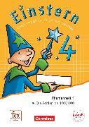 Cover-Bild zu Einstern, Mathematik, Ausgabe 2015, Band 4, Themenheft 1, Verbrauchsmaterial