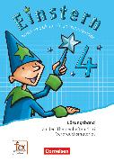 Cover-Bild zu Einstern, Mathematik, Ausgabe 2015, Band 4, Lösungsband zu den Themenheften, Verbrauchsmaterial von Bauer, Roland