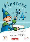 Cover-Bild zu Einstern, Mathematik, Ausgabe 2015, Band 4, Themenheft 2, Verbrauchsmaterial