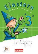 Cover-Bild zu Einstern, Mathematik, Ausgabe 2015, Band 3, Handreichungen für den Unterricht mit CD-ROM von Bauer, Roland