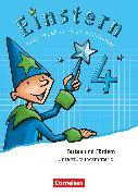 Cover-Bild zu Einstern, Mathematik, Ausgabe 2015, Band 4, Testen und Fördern, Testheft von Bauer, Roland