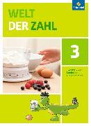 Cover-Bild zu Welt der Zahl - Allgemeine Ausgabe 2015 von Dingemans, Steffen