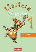 Cover-Bild zu Einsterns Schwester, Erstlesen - Ausgabe 2008, 1. Schuljahr, Lösungsband zu den Buchstabenheften von Bauer, Roland