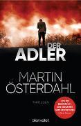 Cover-Bild zu Der Adler von Österdahl, Martin